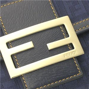 FENDI(フェンディ)長札財布 8M0021 AGC F0HXV ブルー
