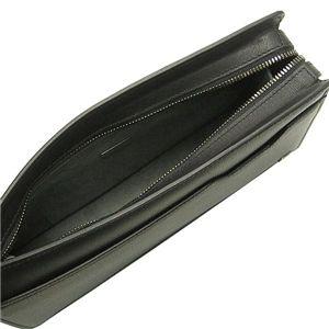 DUNHILL(ダンヒル)セカンドバッグ L3F291AJ ブラック
