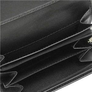 PRIMACLASSE(プリマクラッセ)二つ折り財布(小銭入れ付) BP251 ブラックの中身