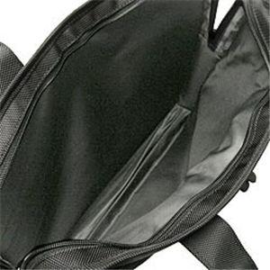 BOULMICH(ブルミッシュ)ブリーフケース CL BO BA 07 ブラック