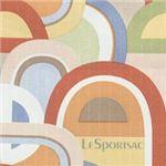 LESPORTSAC(レスポートサック)ポーチ 7215 3845 ロードトリップ