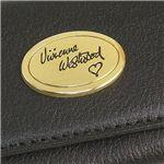 Vivienne Westwood(ヴィヴィアンウエストウッド)キーケース720ブラック