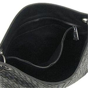 Bottega Veneta(ボッテガヴェネタ)ショルダーバッグ 161623 V465C 1000 ブラック