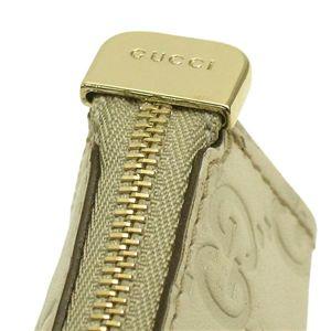 GUCCI(グッチ) ペンケース 170780 ITEM-PEN CASE ホワイト
