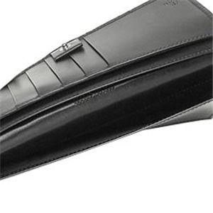 GUCCI(グッチ) 長札財布 181715 WALLET-BREAST POCKET ブラック