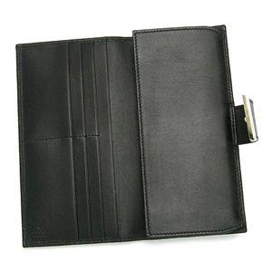 GUCCI(グッチ) 長札財布 212096 WALLET CONTINENTAL ブラック