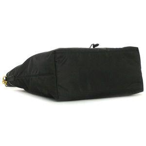 PRADA(プラダ) トートバッグ BR4184 NYLON JACQUARD ブラック