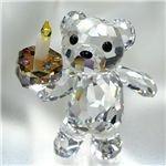 Swarovski(スワロフスキー) フィギア・人形 905791 YOUR BIG DAY