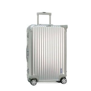 リモア スーツケース シルバー 画像