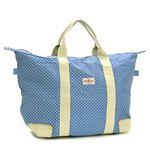 Cath Kidston(キャス キッドソン) ボストンバッグ 244640 COTTON HOLIDAY BAG PVC