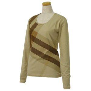 商品画像バーバリー/BURBERRY Tシャツ BCOAT NEW BCOAT NEW ベージュ/42