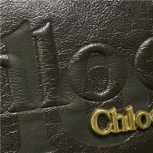 Chloe(クロエ) トートバッグ 8AS527 PANDORA ブラウン
