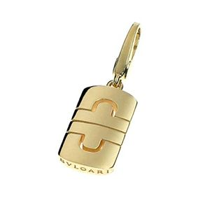 BVLGARI(ブルガリ) ペンダント CN853905 341480 ゴールド