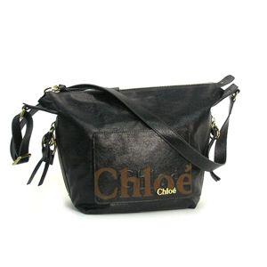 Chloe(クロエ) ショルダーバッグ 8AS524 ブラック