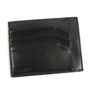 Dolce&Gabbana(ドルチェ&ガッバーナ) カードケース BP1318 ブラック