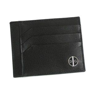 Dolce&Gabbana(ドルチェ&ガッバーナ) カードケース BP0318 ブラック