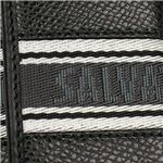 Ferragamo(フェラガモ) キーケース 668612 LOS ANGELS ブラック