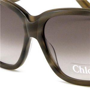 Chloe(クロエ) サングラス/メガネ CL2138