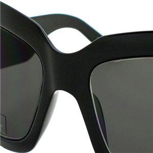 CHRISTIAN DIOR(クリスチャン ディオール) サングラス/メガネ EXTRLIGHT1 ブラック