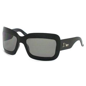 CHRISTIAN DIOR(クリスチャン ディオール) サングラス/メガネ EXTRLIGHT2 ブラックの詳細を見る
