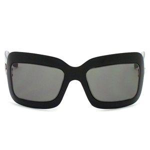 CHRISTIAN DIOR(クリスチャン ディオール) サングラス/メガネ EXTRLIGHT2 ブラック