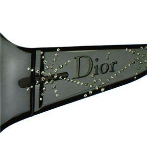 CHRISTIAN DIOR(クリスチャン ディオール) サングラス/メガネ SPIDIOR1 ダークグレー