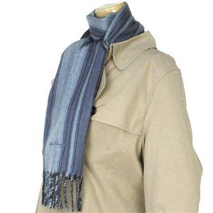 Ferragamo(フェラガモ) スカーフ 528527 ライトブルー