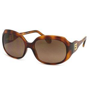 FENDI(フェンディ) サングラス/メガネ FS409 ブラウン 214の詳細を見る