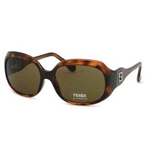 FENDI(フェンディ) サングラス/メガネ FS409 ブラウン  215の詳細を見る