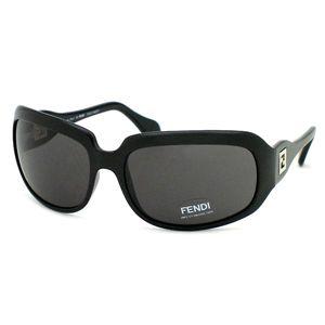 FENDI(フェンディ) サングラス/メガネ FS410 ブラックの詳細を見る