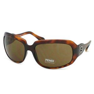 FENDI(フェンディ) サングラス/メガネ FS410 ブラウンの詳細を見る