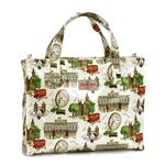 CATH KIDSTON�i�L���X�L�b�h�\���j �g�[�g�o�b�O FASHION 254939 CARRY ALL BAG