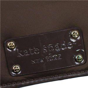 KATE SPADE(ケイトスペード) 長札財布 PWRU1162 NEDA 215 ブラウン