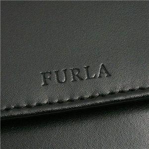 Furla(フルラ) 長札財布 PF61 XL P.FOGLIO O60 ブラック