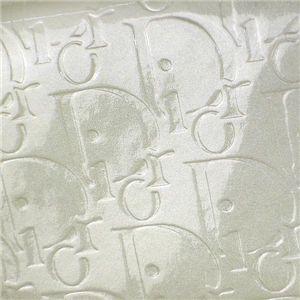 Christian Dior(クリスチャン ディオール) 長札財布 DIOR ULTIMATE S0016PEML INTEMATIONAL M093 ライトグレー