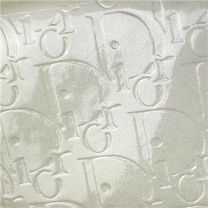 Christian Dior(クリスチャン ディオール) 長札財布 DIOR ULTIMATE S0047PEML VOYAGEUR M093 ライトグレー