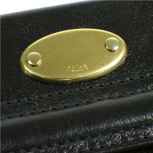 Chloe(クロエ) 長財布 BAY 8SP126 1 ブラック