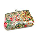 CATH KIDSTON(キャスキッドソン) 小銭入れ FASHION 253352 CLASP PURSE WITH PRINTED LINING