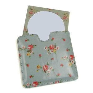 03CATH KIDSTON/キャスキッドソン ミラー 236935 SMALL MIRROR WITH CASE