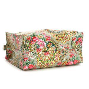 02キャスキッドソン/Cath Kidston トートバッグ FASHION 253901 BOX BAG