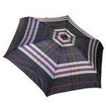 Burberry(バーバリー) 傘 Umbrellas UM PRIMROSE CHK UM PRIMROSE CHK 5070 パープルの詳細ページへ