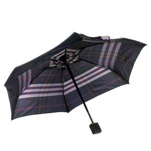 Burberry(バーバリー) 傘 Umbrellas UM PRIMROSE CHK UM PRIMROSE CHK 5070 パープル