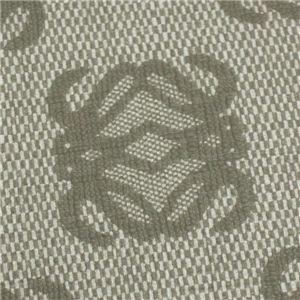 Loewe(ロエベ) 小銭入れ ANAGRAM COATED CANVA 168.80.951 COOKIE 1490 ライトグレー