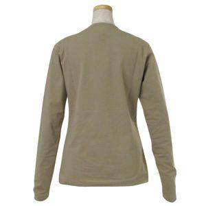01バーバリー/BURBERRY Tシャツ BCOAT BCOAT 2043 ベージュ/40