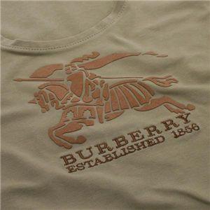 03バーバリー/BURBERRY Tシャツ BCOAT BCOAT 2043 ベージュ/40