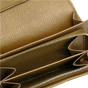 03カルティエ/Cartier 二つ折り財布(小銭入れ付) MARCELLO L3000816/キャメル