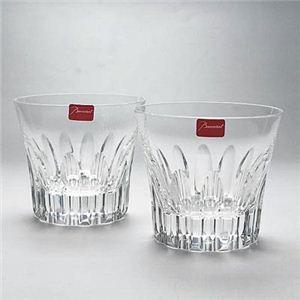 Baccarat(バカラ) グラス エトナ タンブラーペア 2104385