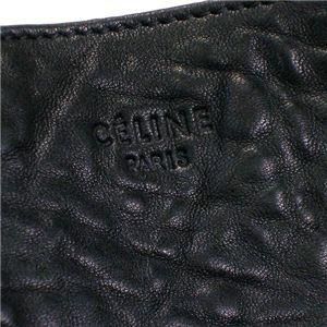 Celine(セリーヌ) トートバッグ MOTO SHRUNKEN 16478 SHOPPER 38NO ブラック