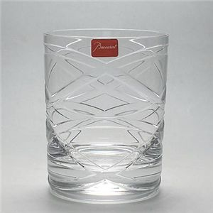 Baccarat(バカラ) グラス SMOKE 2600735 SMOKE Glass No.2