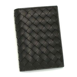 BOTTEGA VENETA(ボッテガヴェネタ) カードケース LADIES 169721 1000 ブラック